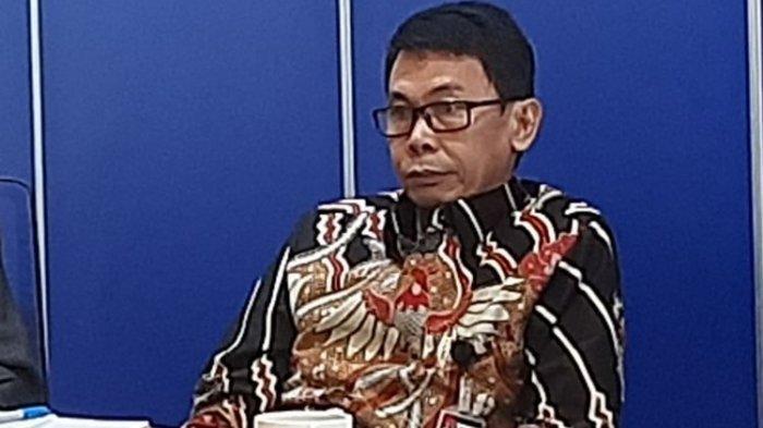 Wakil Ketua KPKNawawi Pomolango:Mumtaz RaisTurun dari Pesawat Tanpa Tegur Sapa