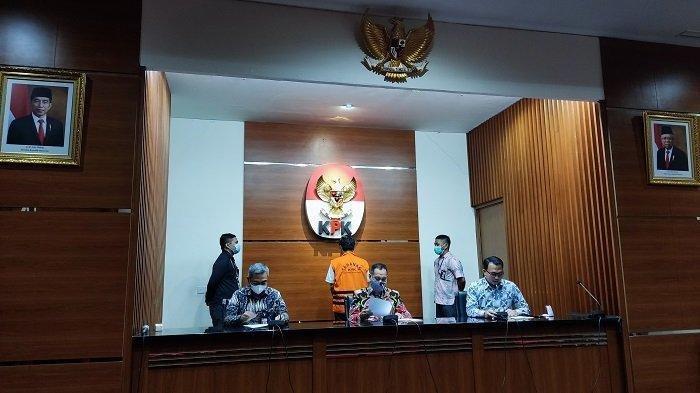 Negara Rugi Rp152 Miliar, KPK Tetapkan 4 Tersangka di Kasus Korupsi Tanah Munjul