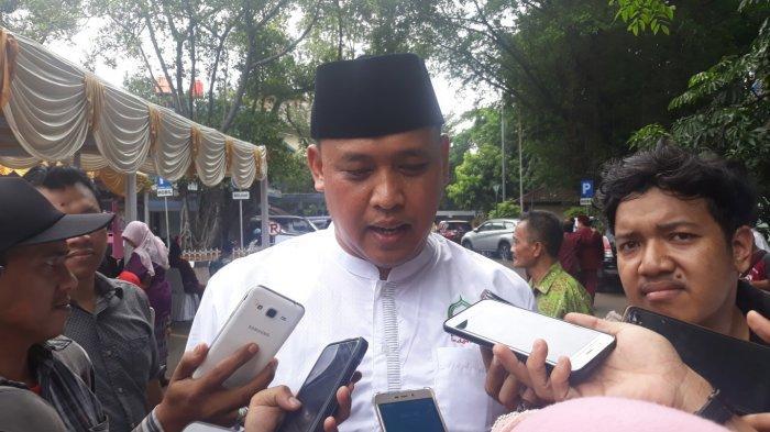 Wakil Wali Kota Bekasi Sebut Penggusuran Islamic Centre untuk Tol Becakayu Belum Final