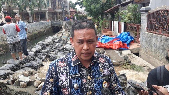Pemkot Bekasi Siapkan Rp 25 Miliar Bangun Crossing DAS Kali Cakung Menuju Perbatasan DKI