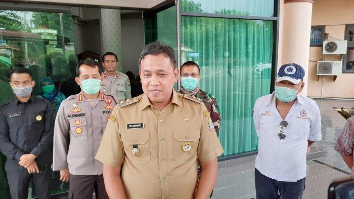 Wakil Wali Kota Bekasi Sepakat Usulan Pemerintah Kelompok Usia 45 Tahun ke Bawah Boleh Beraktivitas