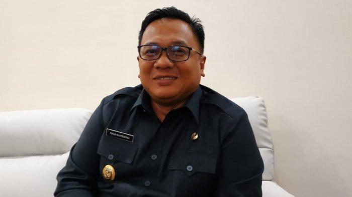 Pradi Supriatna Siap Jadi Orang Pertama Divaksin di Depok: Sebagai Pemimpin Harus Memberikan Contoh