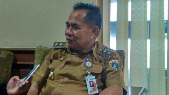 Hari Pertama Kerja Usai Libur Lebaran, Wakil Wali Kota Pastikan ASN di Jakarta Pusat Masuk 100%