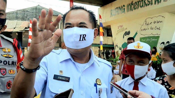 ASN Pemkot Jakarta Pusat Dilarang Cuti Akhir Tahun