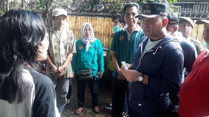 Wakil Wali Kota Jaksel Sadarkan Pemilik Rumah di Lenteng Agung yang Menolak Petugas Jumantik