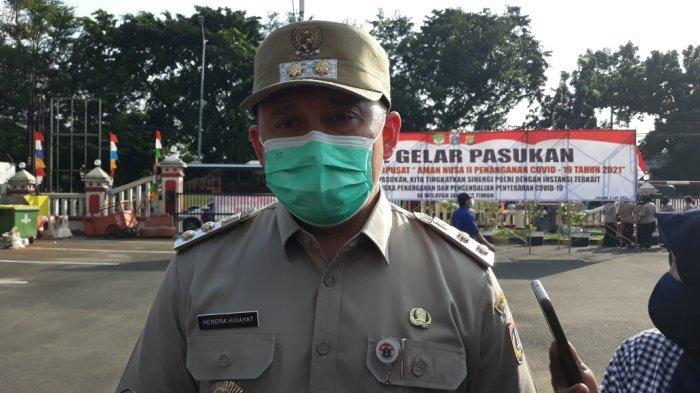 Jakarta Timur Sumbang Kasus Covid-19 Tertinggi Se-DKI, Wakil Wali Kota Singgung Kesadaran Warga