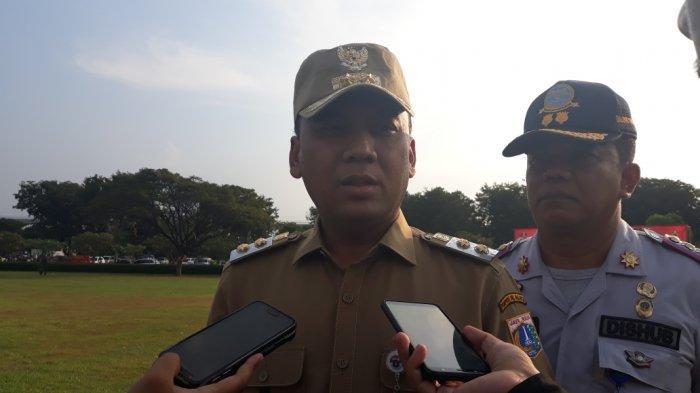 Pemerintah Kota Jakarta Timur Klaim Kondisi Jalur Mudik Cukup Baik
