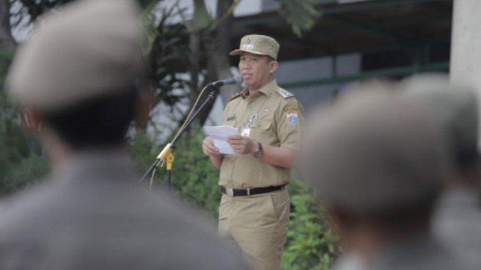 Hari Ini, DPRD DKI Gelar Uji Kelayakan Calon Wali Kota Jakarta Utara Ali Maulana Hakim