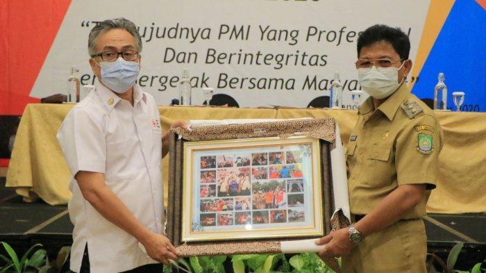 Bisa Jadi Terapi Pasien, Kota Tangerang Minim Donor Plasma Kovalesen Dari Penyintas Covid-19