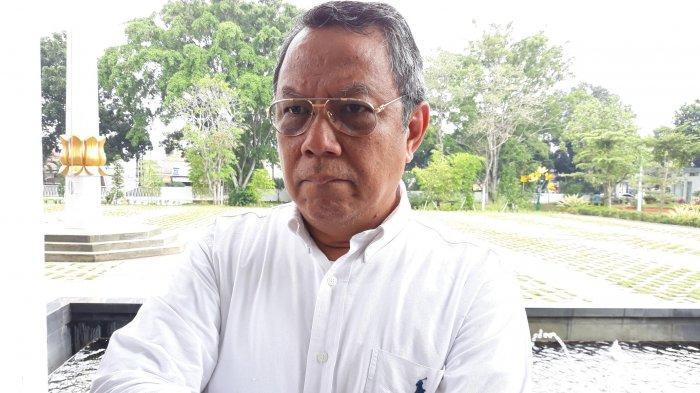 Bukan di Mal, Ini Rekomendasi Lokasi Ngabuburit dari Wakil Wali KotaTangerang Selatan