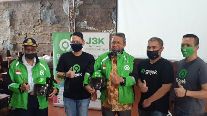 Gojek Buka Lowongan Kerja Penempatan di Jakarta untuk Segala Jurusan