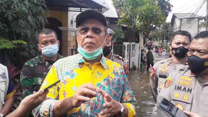 Benyamin-Pilar Ditetapkan KPU Menang Pilkada Tangsel Saat Banjir Melanda, Ini Komitmennya