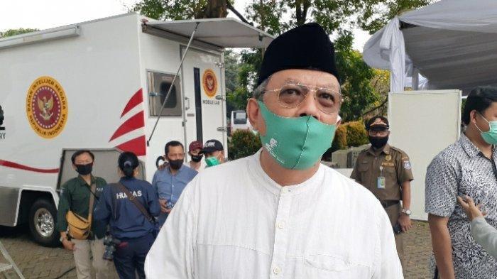 Perkara NasDem di Pilakada Tangsel, DPD dan DPW ke Benyamin, DPP Usung Muhamad