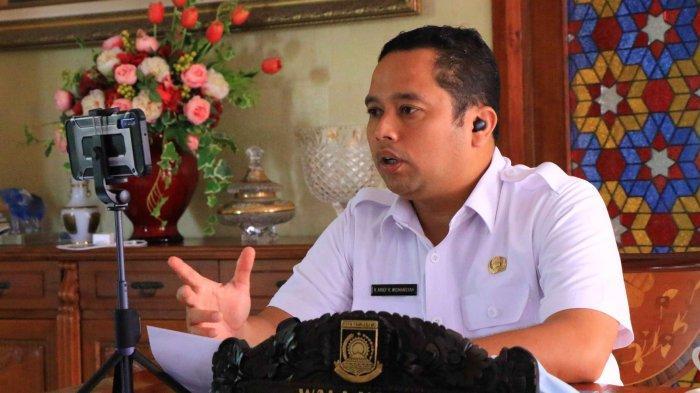 Tingkatkan Kualitas Ekspor, Ribuan Eksportir dan Importir Kota Tangerang Ditempa Pelatihan