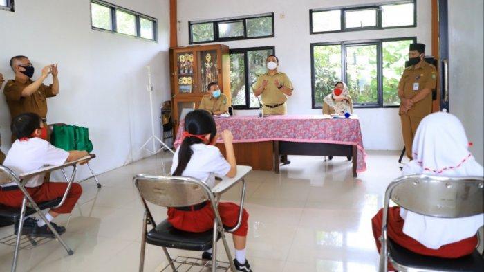 8.146 Pelajar di Kota Tangerang Dapat Pulsa Gratis Selama Belajar Online dari Rumah