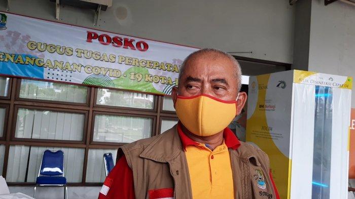 Wali Kota Rahmat Effendi Berencana Gelar Tes Swab Massal di Perbatasan Kota Bekasi - Depok