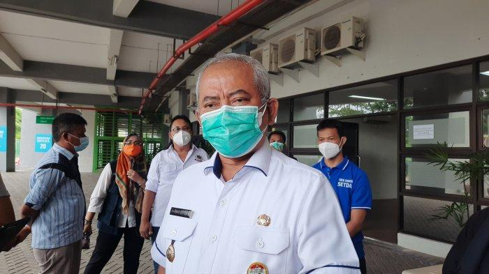 Wali Kota Bekasi Rahmat Effendi Ungkap Dua Penyebab Banjir di Kota Bekasi