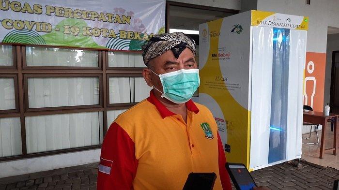 Distribusi Sembako Warga Miskin Selama PSBB di Bekasi Dikirim ke Rumah-rumah