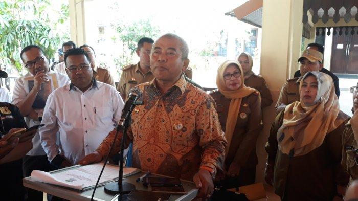 Wali Kota Bekasi Pastikan Pekan Depan Layangkan Uji Materi UU BPJS ke Mahkamah Konstitusi