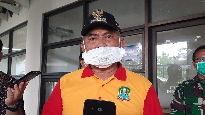 Kas Daerah Tinggal Rp25 M, Curhat Wali Kota Bekasi Biasa PAD Masuk Rp8 M Sehari, Kini Turun Drastis