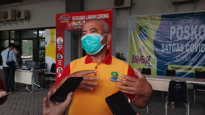 Vaksinasi Covid-19 di Kota Bekasi Dimulai Besok, Wali Kota dan Wakilnya Jadi yang Pertama Disuntik