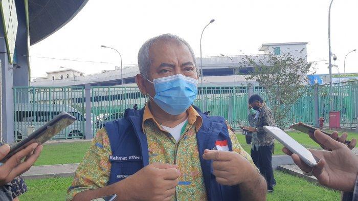 Belanja Tidak Terduga Kota Bekasi untuk Penanganan Covid-19 Capai Rp 140 Miliar
