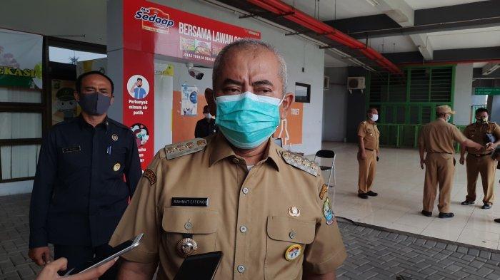 Waga Kota Bekasi Dipuji Ridwan Kamil karena Patuh Prokes, Wali Kota: Jangan Sampai Kendor