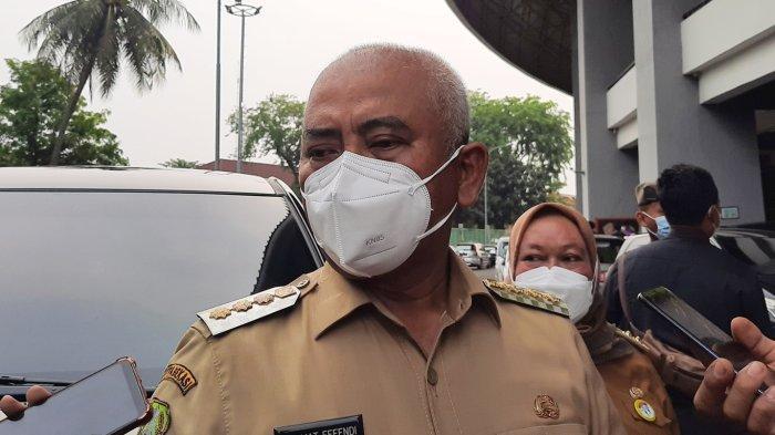 Wali Kota Bekasi Berencana Hibahkan Stok Vaksin Hampir Kedaluwarsa ke Daerah di Jabar