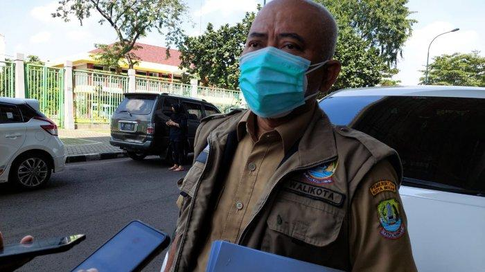 Rahmat Effendi Beberkan Faktor Kota Bekasi Ditetapkan Sebagai Daerah PPKM Level 4
