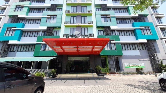 Kerja Sama The Green Hotel Bekasi Berakhir, Pasien Covid-19 Dipindah ke RS Darurat Stadion