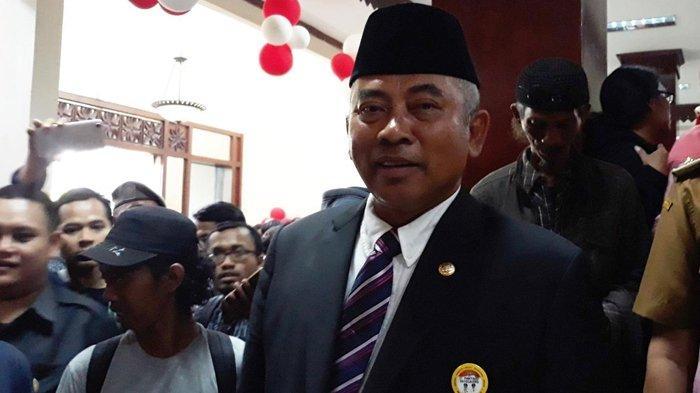 Ditanya Ingin Jadi Gubernur DKI Jakarta, Rahmat Effendi: Jadi Wali Kota Saja Sudah Bersyukur