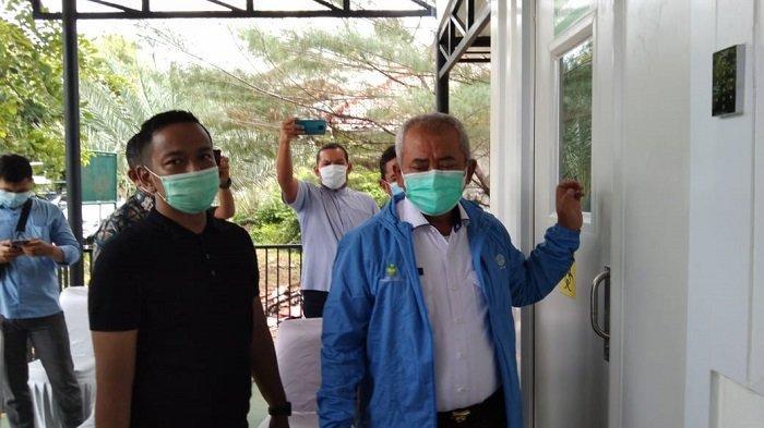 LaboratoriumBiomolekuler Standar WHO Pertama di Jawa Barat Hadir di Bekasi, Berikut Kecanggihannya