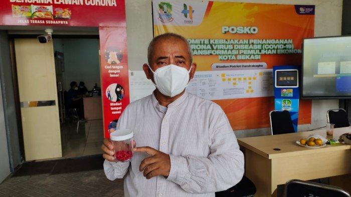 Kota Bekasi Butuh Pos Pemadam Kebakaran di Tiap Kecamatan, Wali Kota: Harus Ada Penambahan