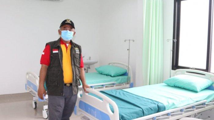 Wali Kota Bekasi Bolehkan Isolasi Mandiri di Rumah Meski Gubernur Ridwan Kamil Melarang