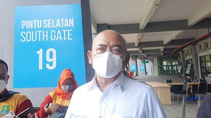 Stok Vaksin Covid-19 Kota Bekasi Berlimpah, Pemkot Genjot Vaksinasi Door to Door
