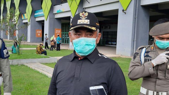 Wali Kota Khawatir Penyebaran Covid-19 Meluas, Imbas Mobilisasi Warga Bekasi ke Jakarta Masih Tinggi