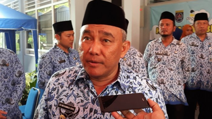 Wacana Pembentukan Provinsi Bogor Raya, Wali Kota Depok Sebut Lebih Pilih Gabung DKI Jakarta