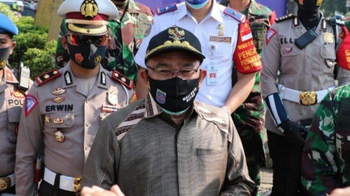 Dugaan Korupsi Damkar Depok, Wali Kota Idris Minta Bukti Intimidasi Terhadap Sandi: Kirim ke Saya