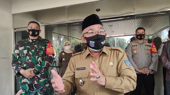 DKI Jakarta Lakukan Pengetatan PSBB, Depok Antisipasi Covid-19 dengan PSBM