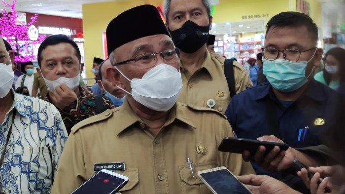 Diminta Diperiksa Terkait Dugaan Korupsi Damkar Depok, Wali Kota Mohammad Idris Beri Respons Begini
