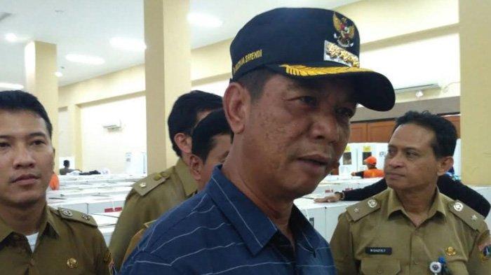 Wali Kota Jakarta Barat Harap Penurunan APK Dapat Tuntas Hari Ini