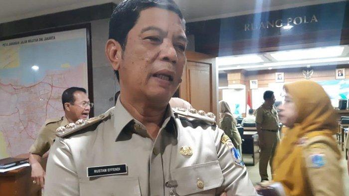 Wali Kota Perintahkan Camat Grogol Periksa Lurah Jelambar Tentukan Hukuman Disiplin