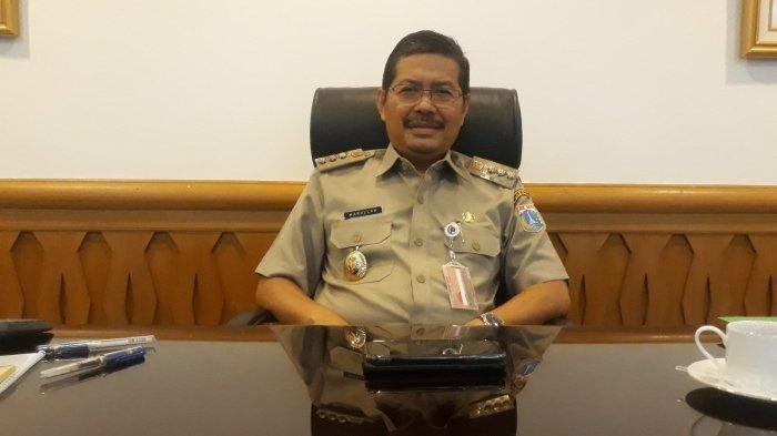 Ini Pesan Wali Kota Jakarta Selatan Kepada Para Jemaah Calon Haji ke Tanah Suci