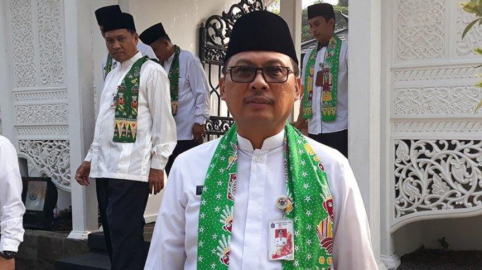 Wali Kota Jakarta Selatan Hadiri Halalbihalal dengan Pengurus Fokus DKI Jakarta