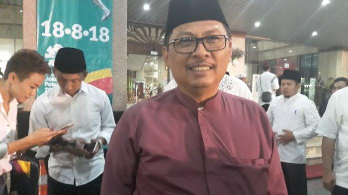 Hari Ini, Wali Kota Jakarta Selatan Hadiri Pesta Rantangan dan Lurah Award 2018