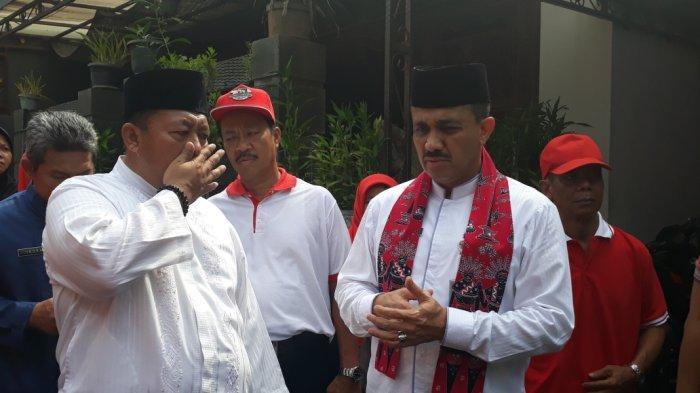 Warga Matraman Jakarta Timur Meninggal Dunia Akibat DBD