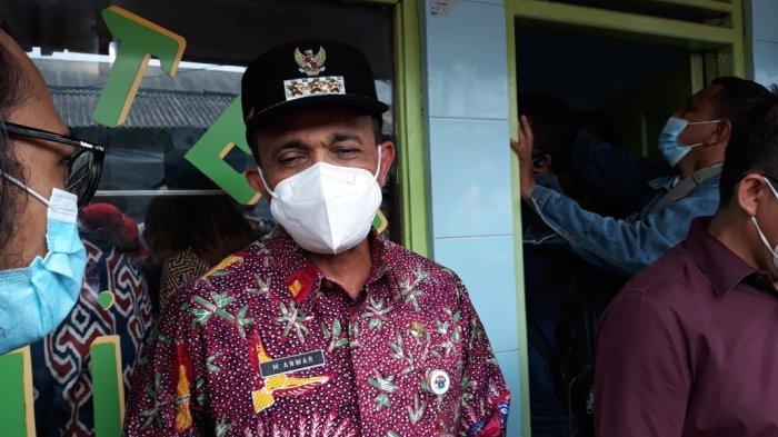 Wali Kota Ungkap Angka Kematian Pasien Covid-19 Terkini di Jakarta Timur