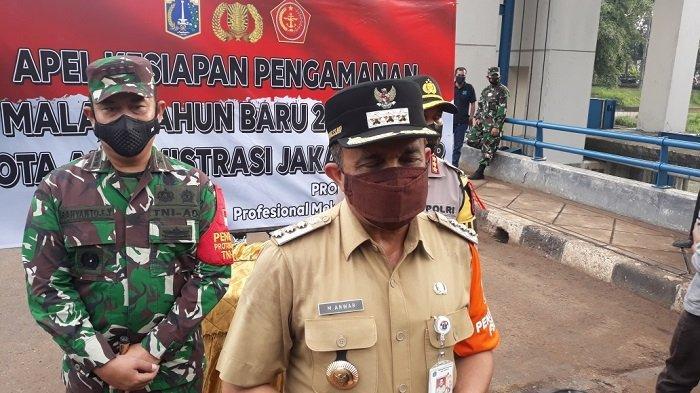 Jakarta Timur Catat Penambahan 450 Kasus Covid-19 dalam Sehari