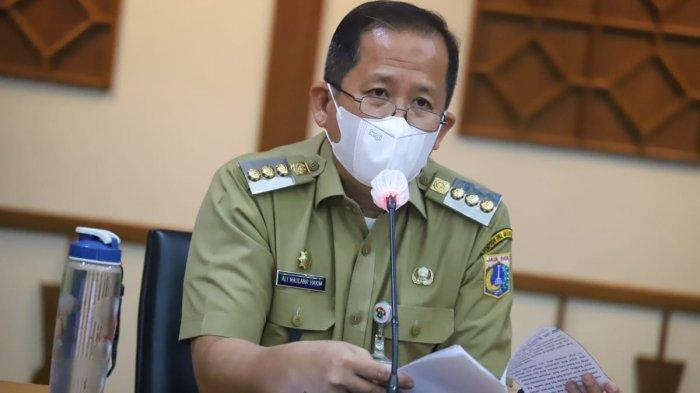 Puncak Peringatan HAN 2021, Wali Kota Jakarta Utara: Kenali Bakat Buah Hati: Anak-anak Bukan Robot