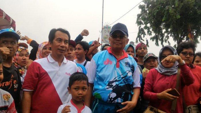 Syamsuddin Lologau Berharap Banyak Atlet Jetski Terlahir dari Jakarta Utara